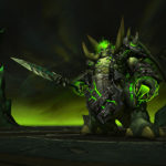 Mannoroth Mythic